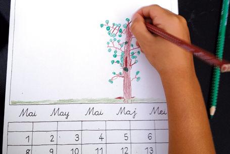 Malkalender