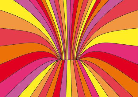 Op-Art-Illusionen