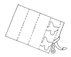 Gut gemocht Papierketten - Frühling | Labbé JY93