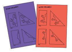 Notan - Kontrastbilder Anleitung