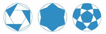 Konstruieren mit Zirkel und Lineal