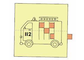 Fahrzeuge flechten - Anleitung