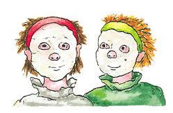 Anleitung Gipsmasken aus Gipsbinden