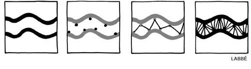 Doodles Rahmen - Anleitung