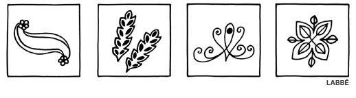 Doodles - Doodle Art Motive