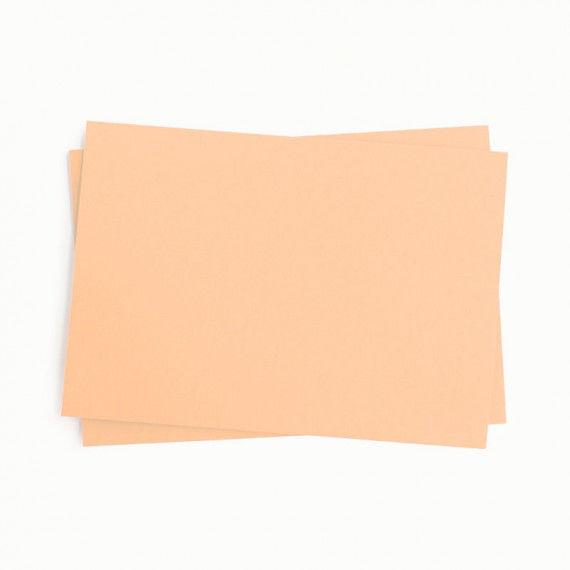 Tonpapier, 50 x 70 cm, hautfarben