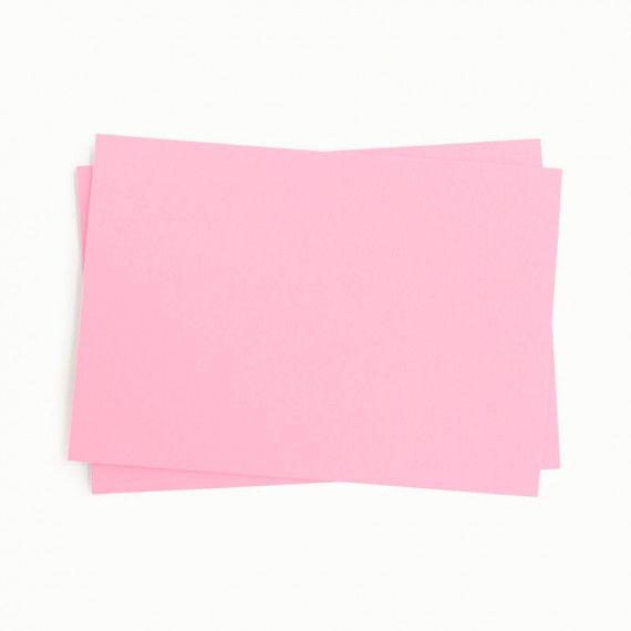 Fotokarton, 50 x 70 cm, rosa