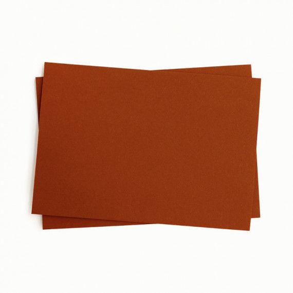 Fotokarton, 50 x 70 cm, braun