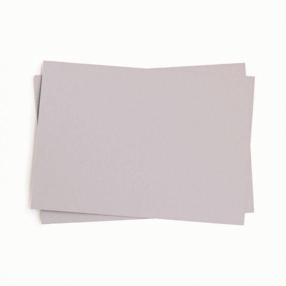 Fotokarton, einzeln, grau