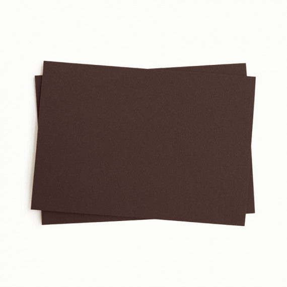 Fotokarton, 50 x 70 cm, schwarz