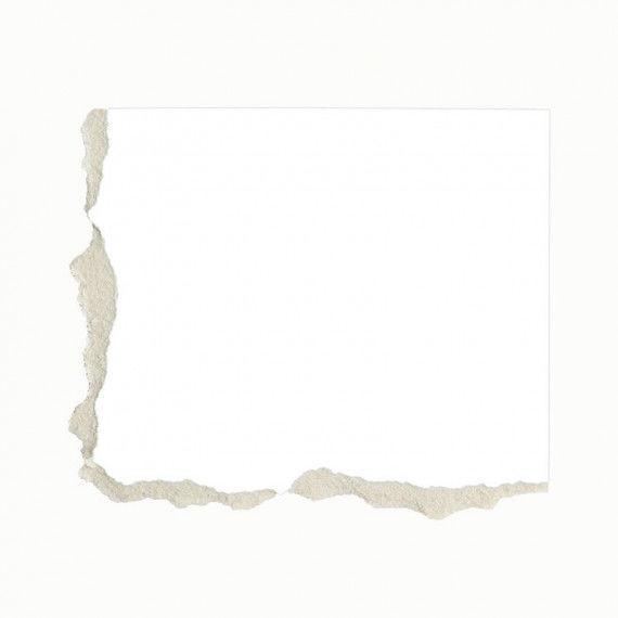 Plakatkarton, 48 x 68 cm, weiß