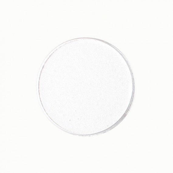 Theaterschminke, 30 g Dose, weiß