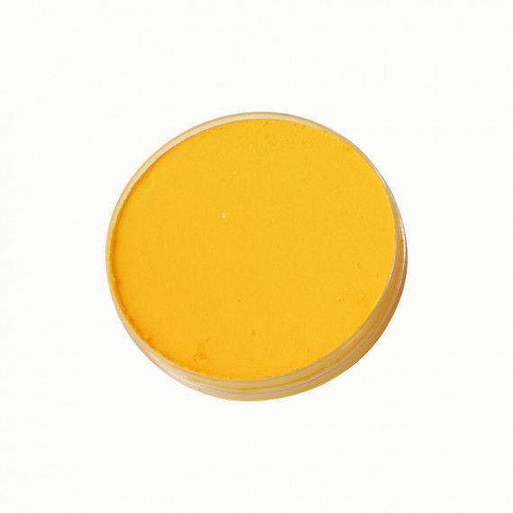 Theaterschminke, 30 g Dose, gelb