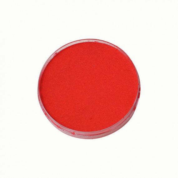 Theaterschminke, 30 g Dose, rot