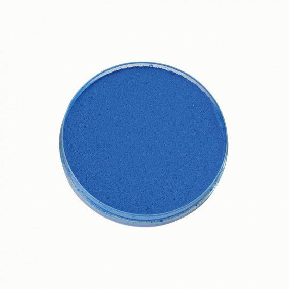 Theaterschminke, 30 g Dose, blau
