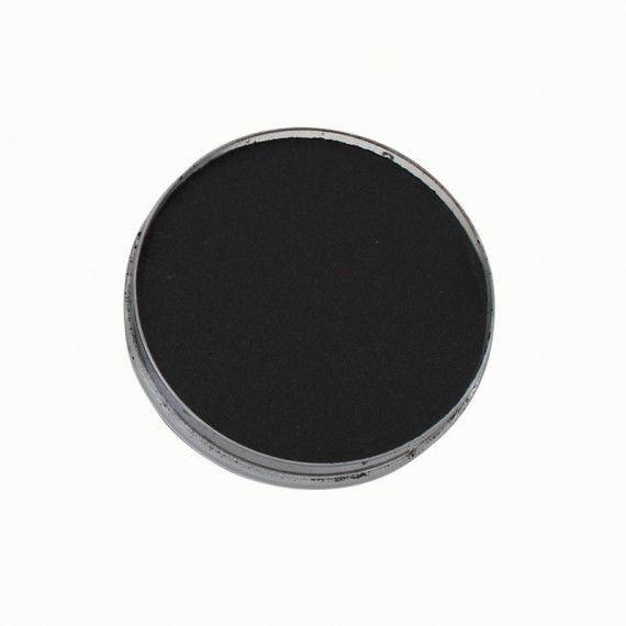 Theaterschminke, 30 g Dose, schwarz
