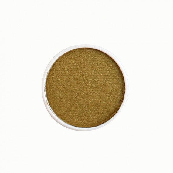 Schmink-Ersatznäpfchen, gold