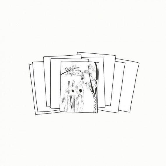 Zeichenkarton, DIN A3