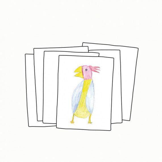 Malpapier, DIN A4 | Labbé