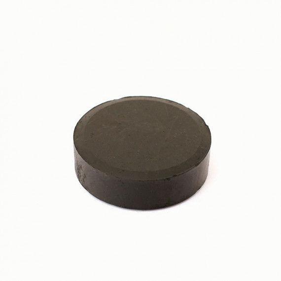 Tempera-Puck 44 mm, schwarz