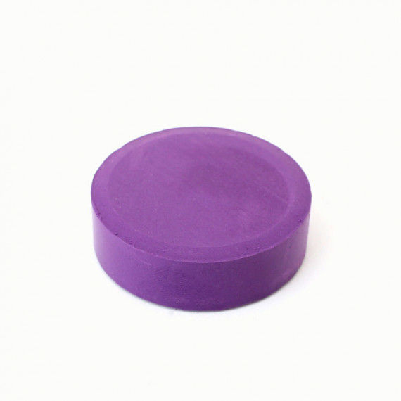 Tempera-Puck 55 mm, violett
