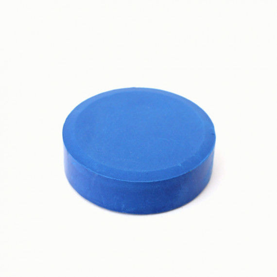 Tempera-Puck 55 mm, blau