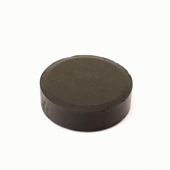 Tempera-Puck 55 mm, schwarz