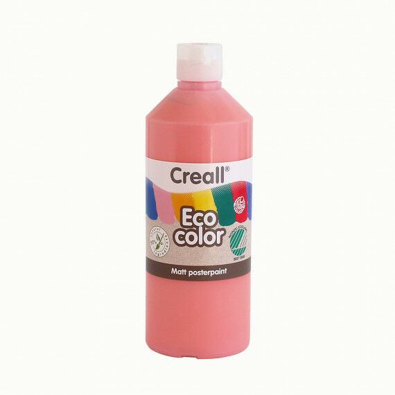 Eco-Color Plakatfarbe, rosa