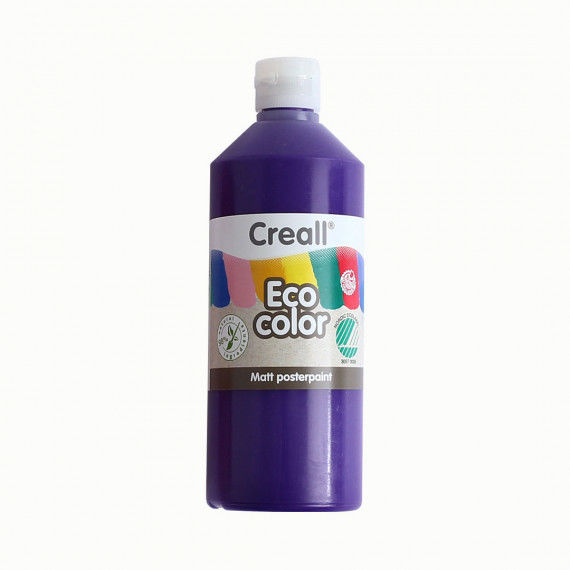 Eco-Color Plakatfarbe, violett