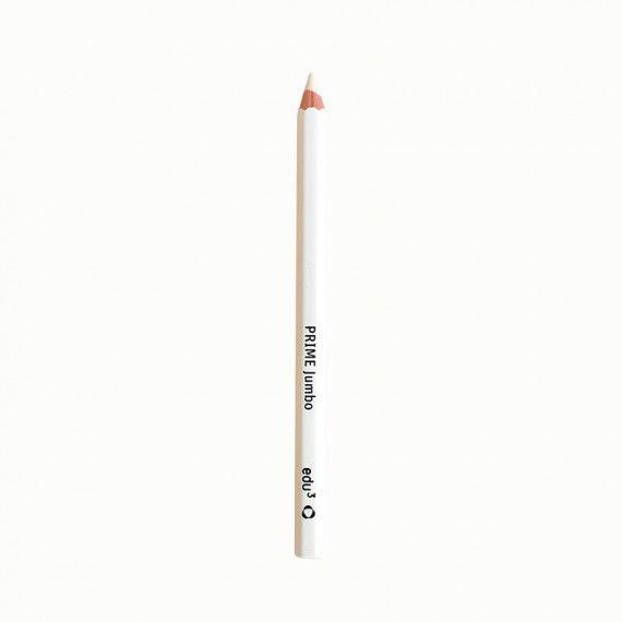Prime Jumbo, 1 Stift, weiß