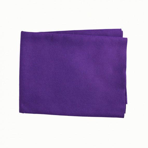 Filztuch, violett