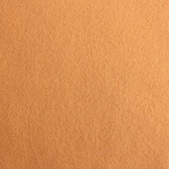 Filzplatte, einzeln, hautfarben