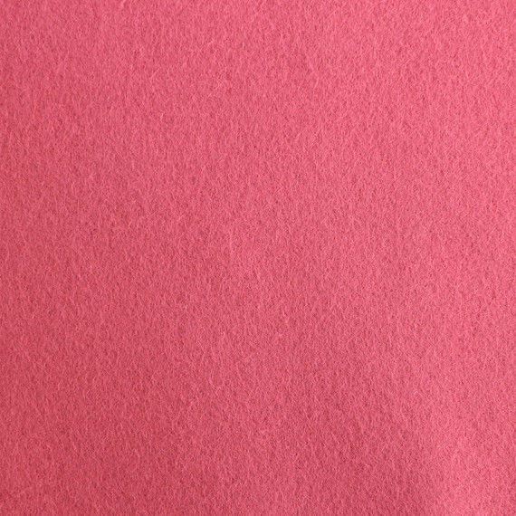 Filzplatte,einzeln, rosa