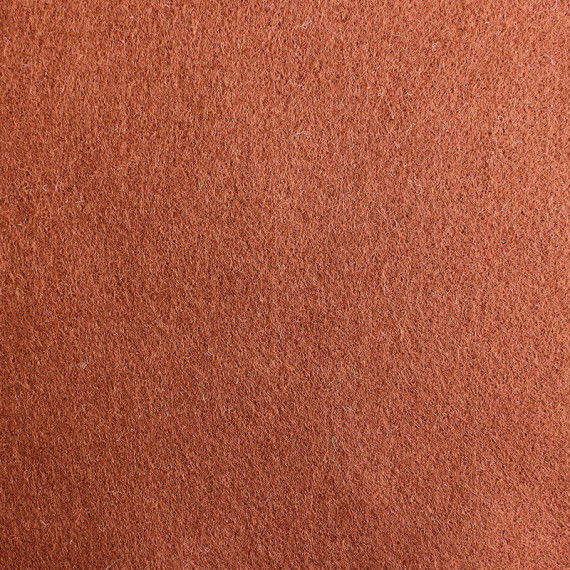 Filzplatte, 20 x 30 cm, braun