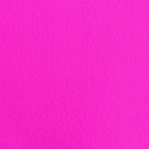 Filzplatte extradick, pink