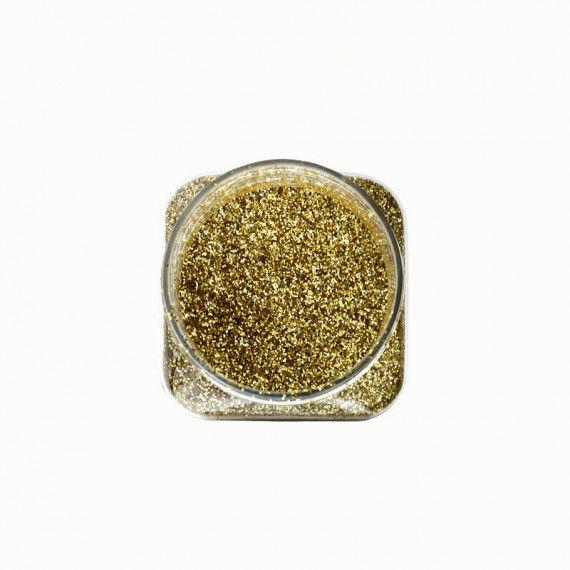 Glitter gold, 95 g Streudose