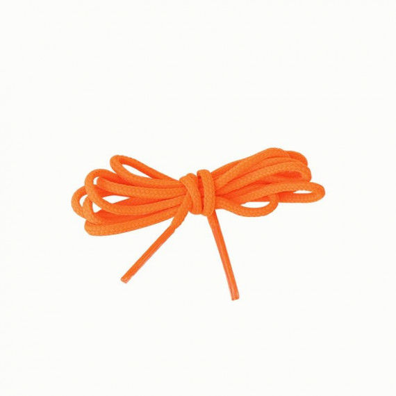 Fädelschnur, orange