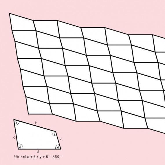 geometrische fl chen polygone pdf muster ornamente malen zeichnen pdf shop labb. Black Bedroom Furniture Sets. Home Design Ideas