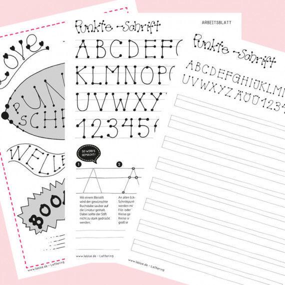 Unique Kalligraphie Praxis Arbeitsblatt Pattern - Mathe Arbeitsblatt ...