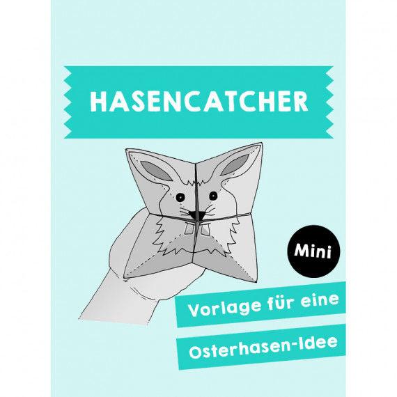 Hasencatcher - Gratis PDF
