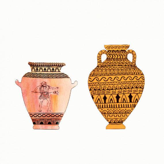 griechische götter  vasen pdf  labbé