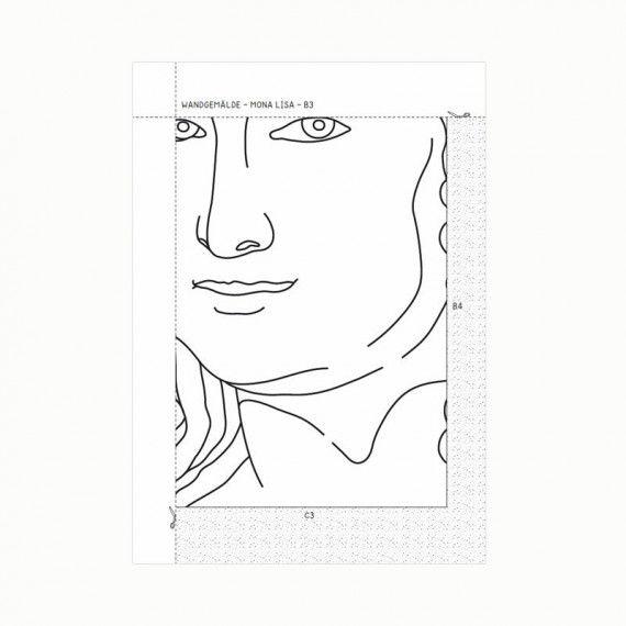 Gemütlich Mona Lisa Malvorlagen Verzaubertes Lernen Bilder - Ideen ...