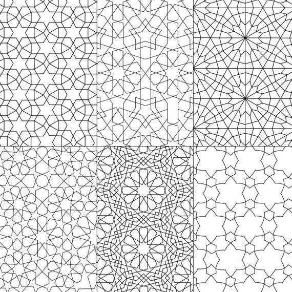 Nett Musterbilder Zum Ausmalen Zeitgenössisch - Ideen färben ...