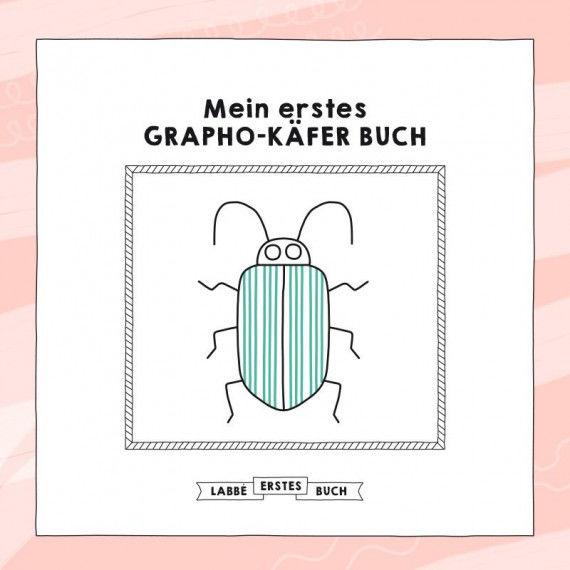 Vorlagen für ein eigenes Grapho-Käfer Buch