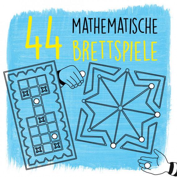 44 Mathematische Brettspiele für Kinder zum Ausdrucken, Ausmalen und Loslegen