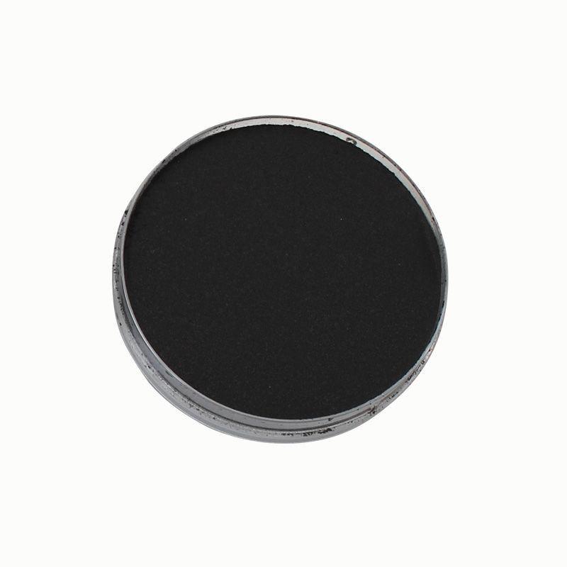 Theaterschminke, schwarz