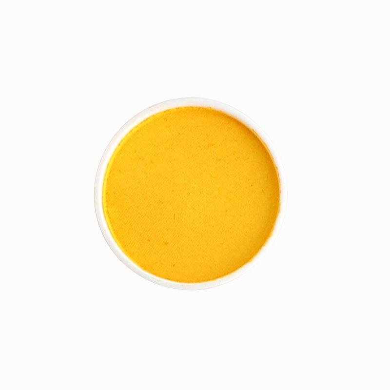 Schmink-Ersatznäpfchen, gelb