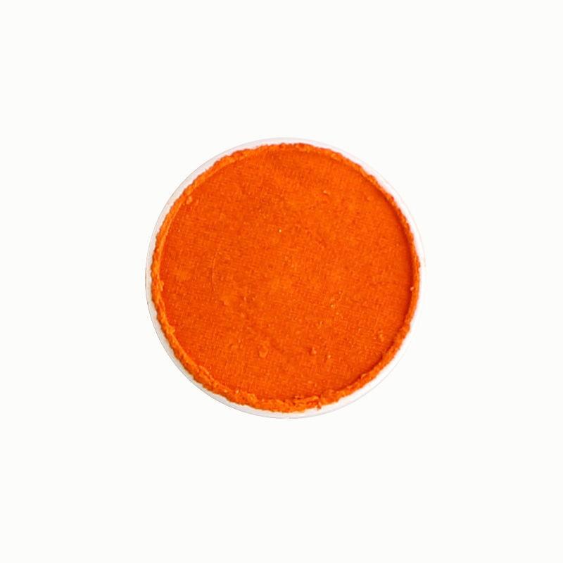 Schmink-Ersatznäpfchen, orange