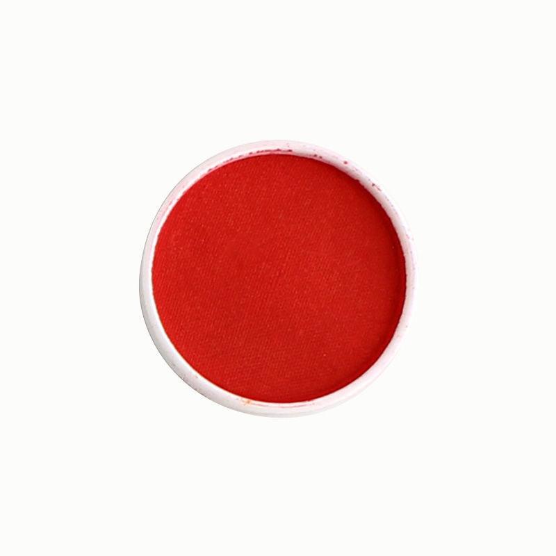 Schmink-Ersatznäpfchen, rot