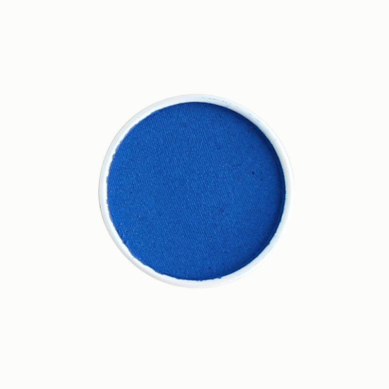 Schmink-Ersatznäpfchen, blau